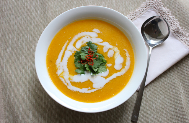 soup thai pumpkin soup recipe thai pumpkin soup with thai pumpkin soup ...