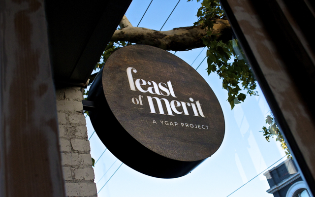 Feast of Merit ~ a YGAP project