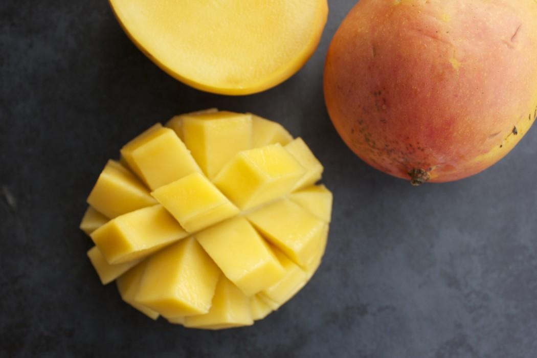 In season: mango