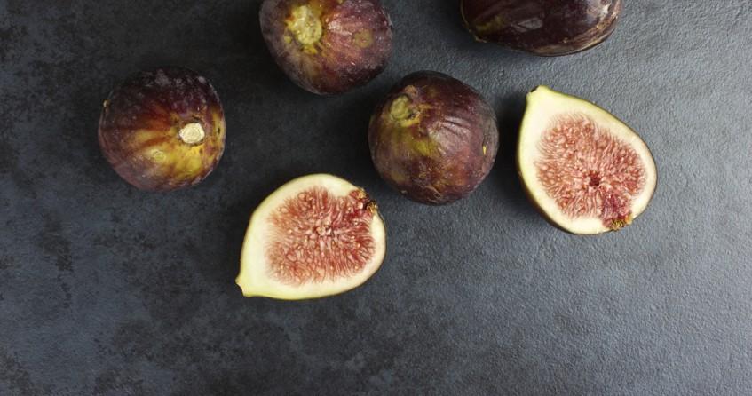 IN season: figs