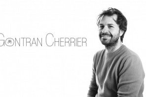 Gontran Cherrier comes to Melbourne