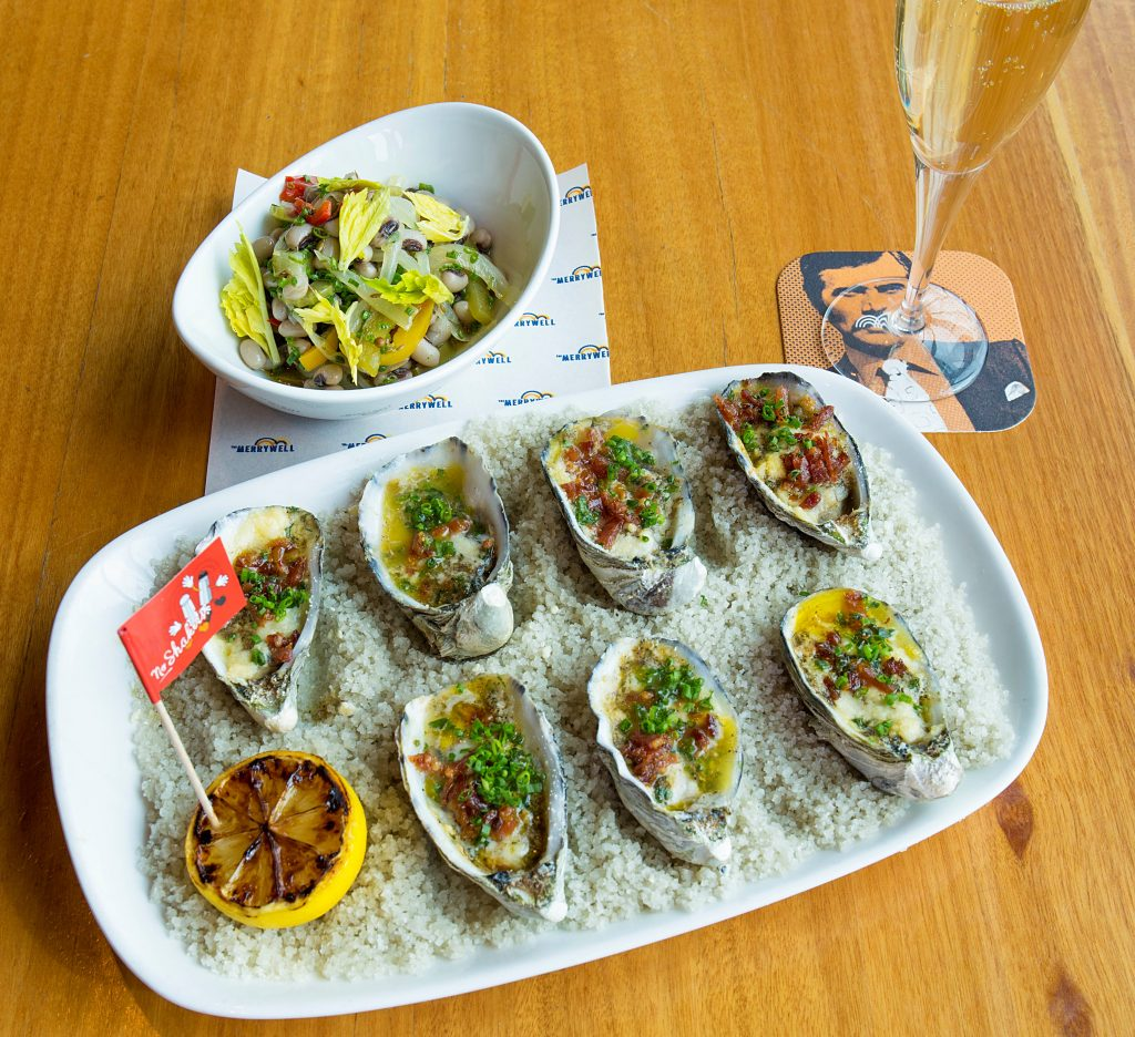 The Merrywell_Oysters Southside